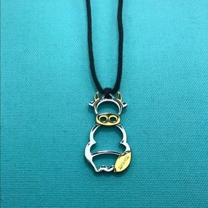 Diloy unisex necklace